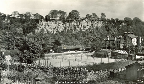 Matlock and matlock bath images new bath hotel and cat - Matlock hotels with swimming pools ...