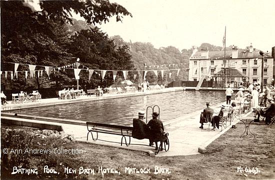 Matlock and matlock bath images matlock bath new bath - Matlock hotels with swimming pools ...